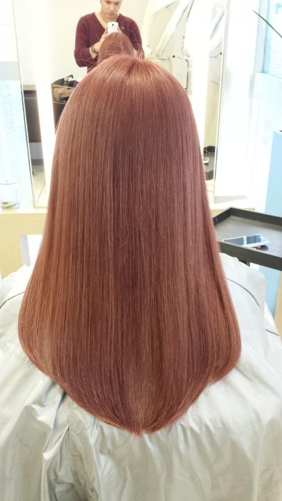 フェアリーパープルピンク☆